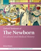 Cover for Oxford Textbook of the Newborn