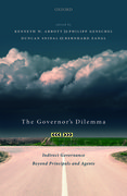 Cover for The Governor