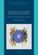 Cover for Magnetic Small-Angle Neutron Scattering