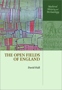 Cover for The Open Fields of England