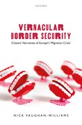 Cover for Vernacular Border Security