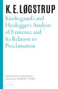 Cover for Kierkegaard