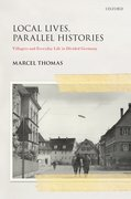 Cover for Local Lives, Parallel Histories