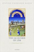 Cover for The Jacquerie of 1358
