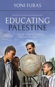 Cover for Educating Palestine