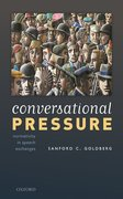 Cover for Conversational Pressure