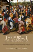 Cover for The Pursuit of Happiness