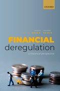 Cover for Financial Deregulation