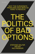 Cover for The Politics of Bad Options
