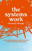 Cover for The Systems Work of Social Change