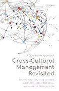 Cover for Cross-Cultural Management Revisited