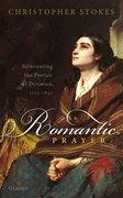 Cover for Romantic Prayer