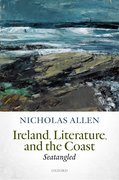 Cover for Ireland, Literature, and the Coast