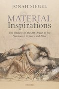 Cover for Material Inspirations