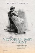 Cover for The Victorian Baby in Print