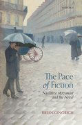 Cover for The Pace of Fiction