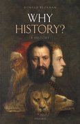 Cover for Why History?