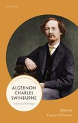 Cover for Algernon Charles Swinburne