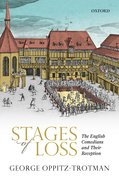 Cover for Stages of Loss