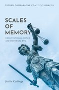 Cover for Scales of Memory
