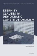 Cover for Eternity Clauses in Democratic Constitutionalism