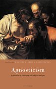 Cover for Agnosticism