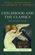 Cover for Childhood and the Classics
