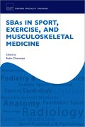 Cover for SBAs in Sport, Exercise and Musculosketal Medicine