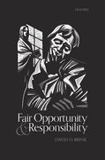Cover for Fair Opportunity and Responsibility