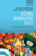 Cover for Going Nowhere Fast