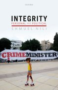 Cover for Integrity, Personal,and Political