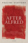 Cover for After Alfred