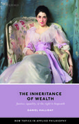 Cover for Inheritance of Wealth