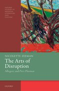Cover for The Arts of Disruption