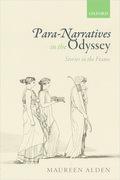 Cover for Para-Narratives in the <em>Odyssey</em>
