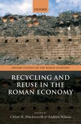 Cover for Recycling and Reuse in the Roman Economy