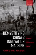 Cover for Demystifying China