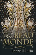 Cover for The Beau Monde - 9780198861188