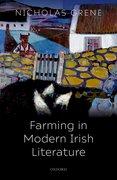 Cover for Farming in Modern Irish Literature