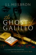 Cover for The Ghost of Galileo
