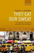 Cover for They Eat Our Sweat