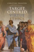 Cover for Target Centred Virtue Ethics