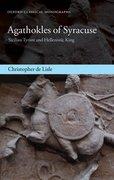 Cover for Agathokles of Syracuse