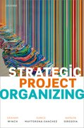 Cover for Strategic Project Organizing