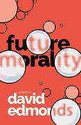 Cover for Future Morality