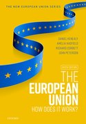 Cover for The European Union