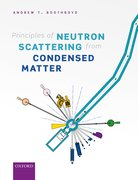 Cover for Principles of Neutron Scattering from Condensed Matter