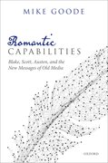 Cover for Romantic Capabilities