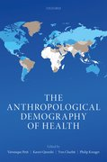 Cover for The Anthropological Demography of Health