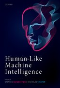 Cover for Human-Like Machine Intelligence